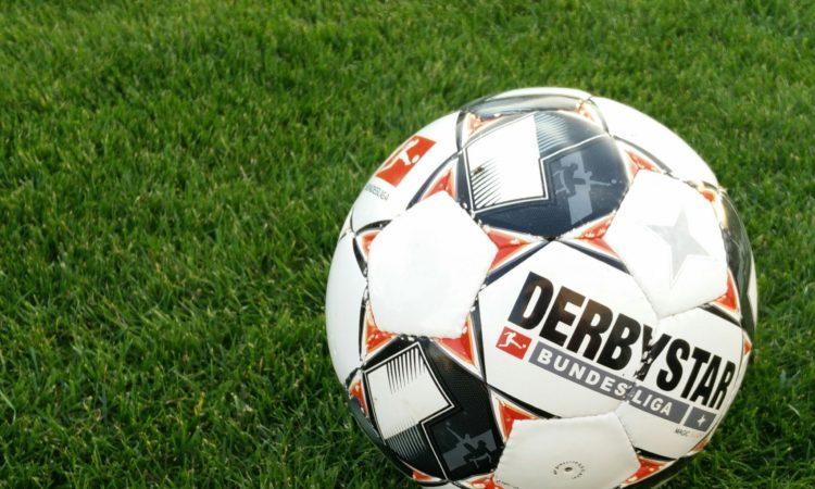 Fußball Pixabay