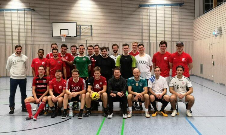Hallencup FC Böhmfeld