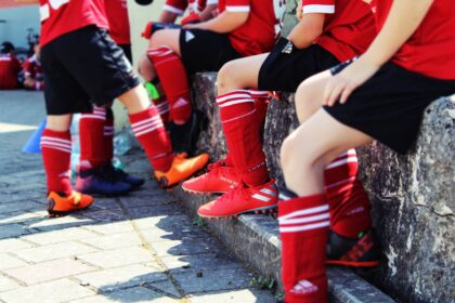Fußball Jugend
