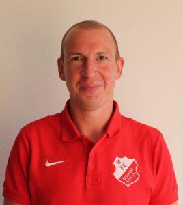 Tobias Lindl
