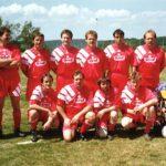 Vatertag 1993