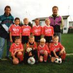 F-Jugend 1993/94