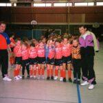 Nikolausturnier 1993