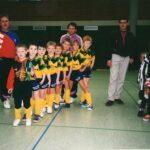 Nikolausturnier Gaimersheim 1994