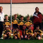 F-Jugenturnier Gaimersheim 1995
