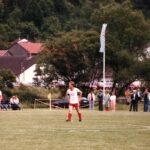 Spiel in Arnsberg 1979
