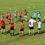 Trainingslagertag als Abschluß der Vorbereitung